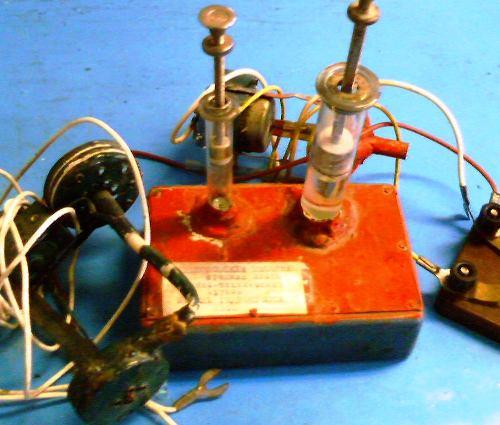 Электроприборы по физике своими руками